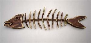 Branch Series Bone Fish