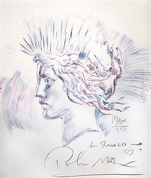 Lady Liberty, 1983