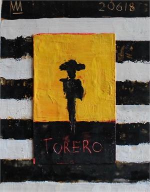 Torero, 2019