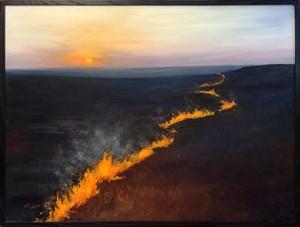 Prairie Fire Drama, 2018