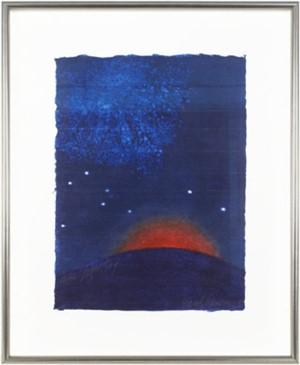 Night Sky (16/50), 2009