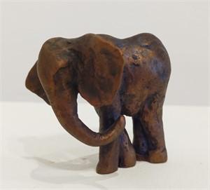 Tiny Elephant