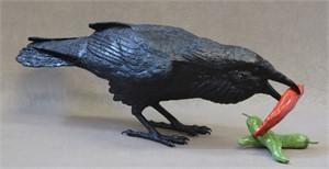 Raven II E (6/50)