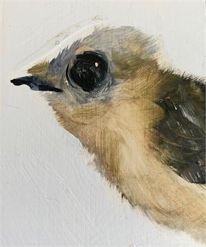 Little Bird #9, 2020
