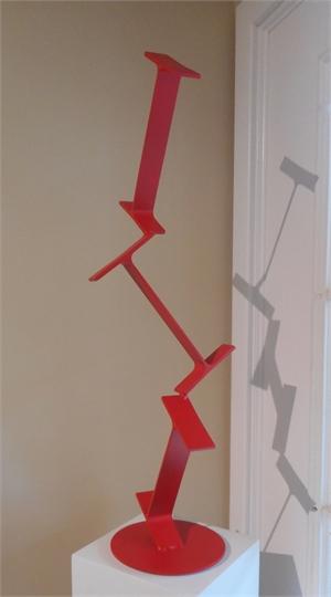 Untitled VI by Joseph Lamontagne