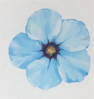 Flower Series #10 , 2019