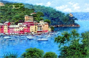 PORTOFINO PLEASURE