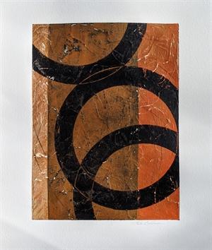 Bronze No. 1 , 2018
