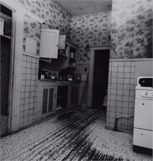 Kitchen, c. 1960