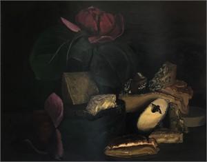 Les Fleurs et Fromage