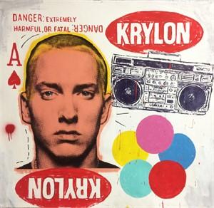Eminem, 2018