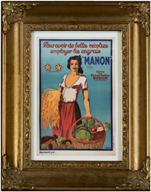 Manon, 2012