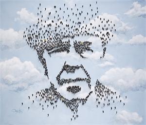 Magritte, 2019