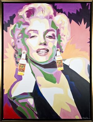 Te Quiero (Marilyn), 2018