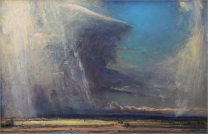 The Edge of the Storm, 2018