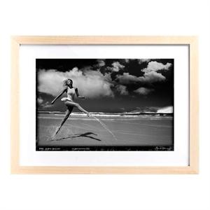 Ingrid, St Barth (Saline Beach) (1/7), 1990