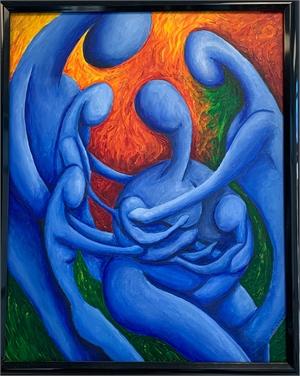 Family Embrace, 2005