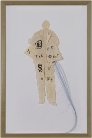 Listen (Dust is the Only Secret), 2006