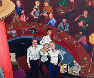 Gooiland Bar 1, 2002