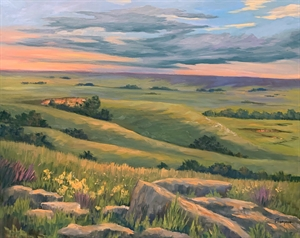 Flint Hills Gemstones by Cathie Thompson