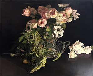 Table Roses