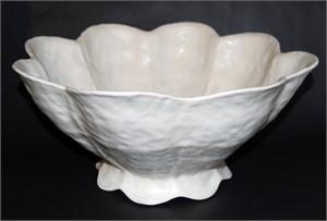 Medium Lobed Bowl