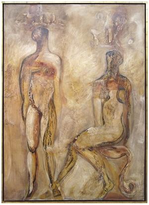 Candlebearers, 2000