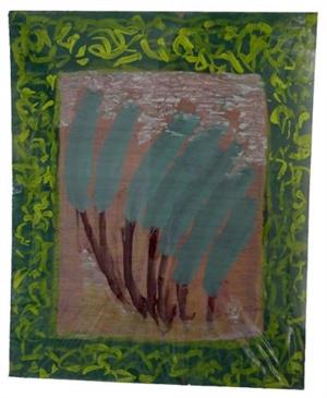 Seven Blue Flowers, 1994