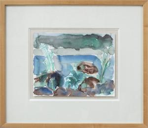 Cacti-Carefree, AZ, 1994