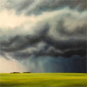 Storm Potency, 2018