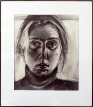 Self Portrait, c.1975