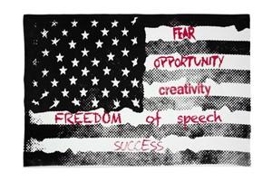 """""""AMERICANA"""" by Ricky Sosa"""