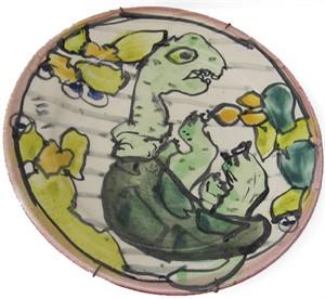Turtle, 1982
