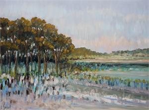 Coastal Trees, 2019