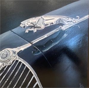 1964 Jaguar , 2019