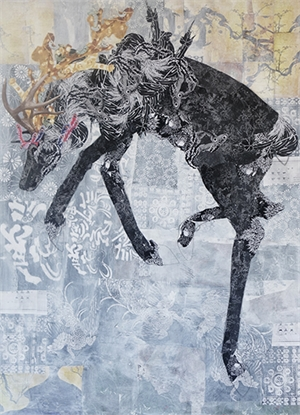 Stag, 2019