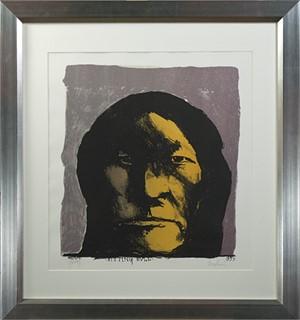 Sitting Bull, 1993