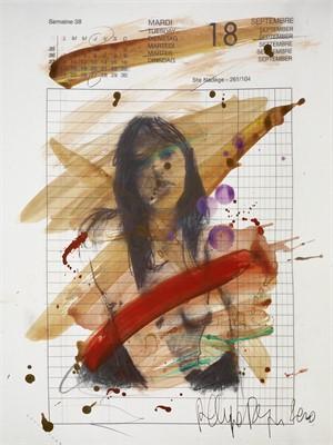 Sans Titre , 2010