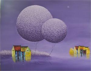 Violet Stories
