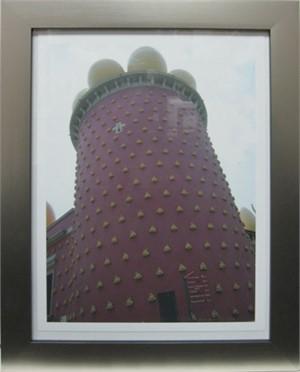 Salvador Dali Museum-Kadesh, Spain Decorated with Eggs & Bread, 2009