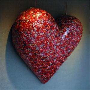 Wall Heart, 2016