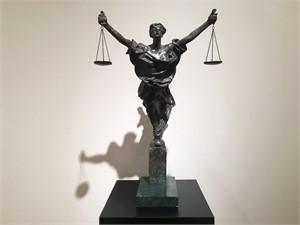 Justice (10/20), 2019
