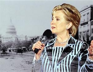 Hillary, 2016