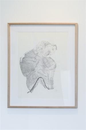 """""""Serenade for Strings, II. Menuetto"""" by Ivan Salcido, 2009"""