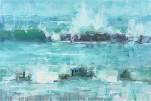 Study of Pescadero Beach Wave