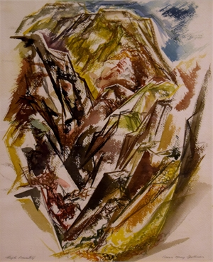 High Country, c. 1945