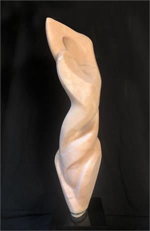 Twirling Rose, 2020
