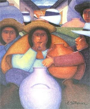 Porongos, 2005