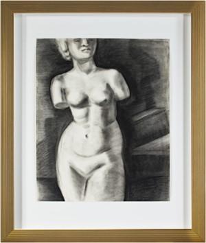 Venus #330, 1966