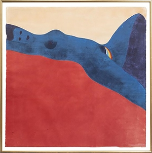Sierra Madre (6/75), 1972